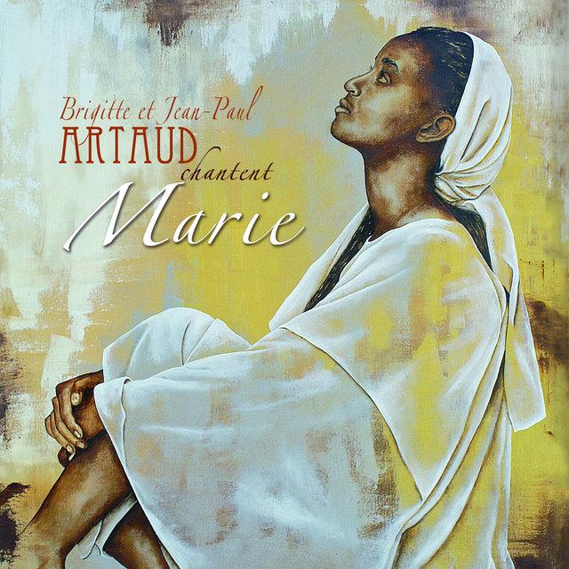 Brigitte et Jean-Paul Artaud chantent Marie