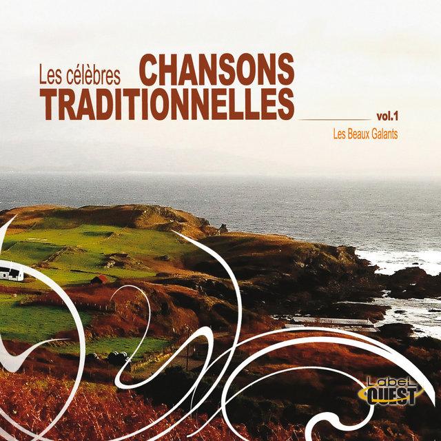 Les célèbres chansons traditionnelles, Vol. 1