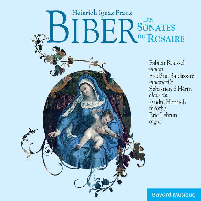 Biber: Les sonates du Rosaire