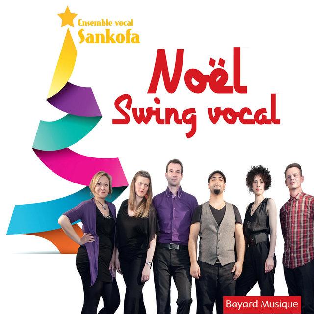 Noël - Swing vocal