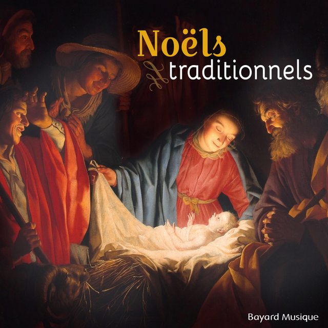 Noëls traditionnels