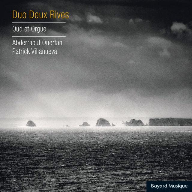 Couverture de Duo Deux Rives