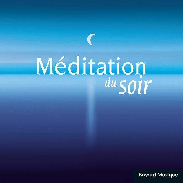 Couverture de Méditation du soir