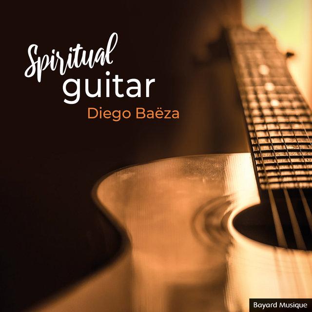 Couverture de Spiritual Guitar
