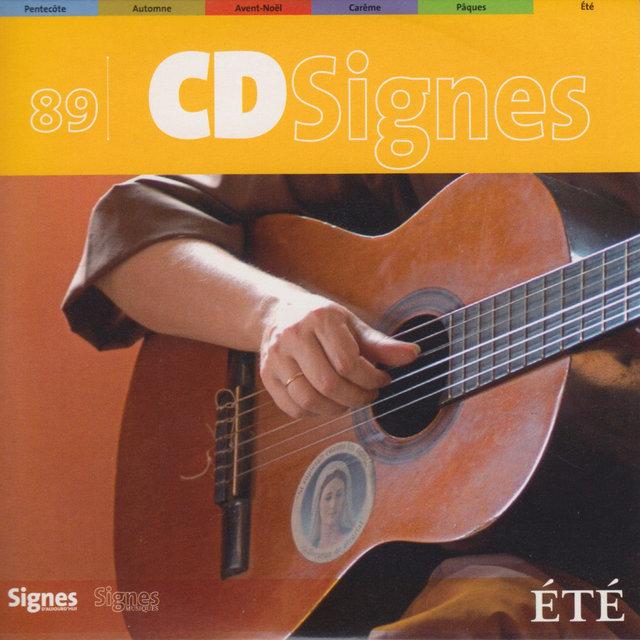 CDSignes 89 Été