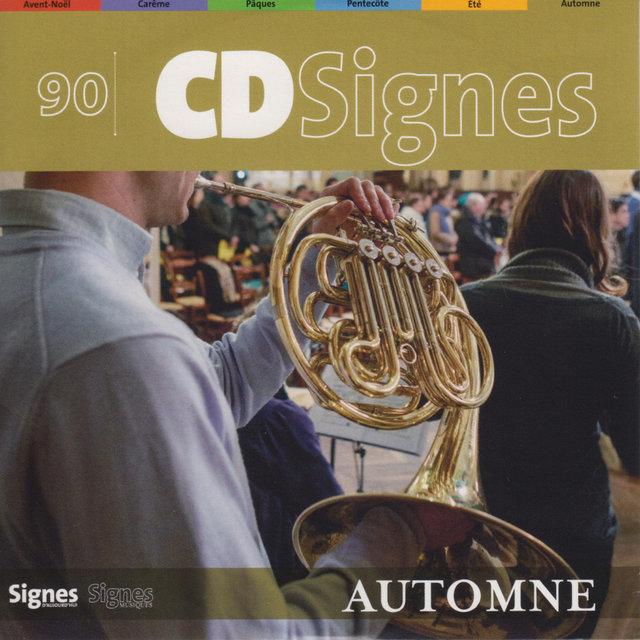 CDSignes 90 Automne