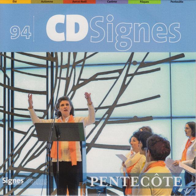 CDSignes 94 Pentecôte