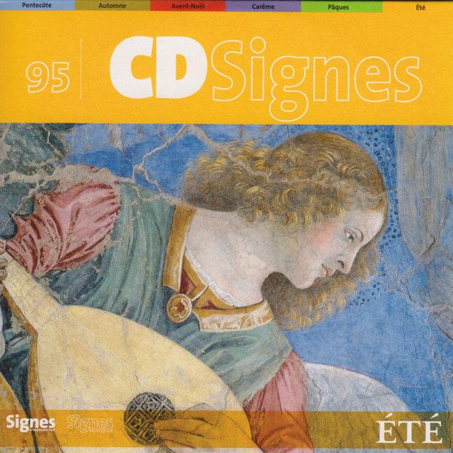 CDSignes 95 Été