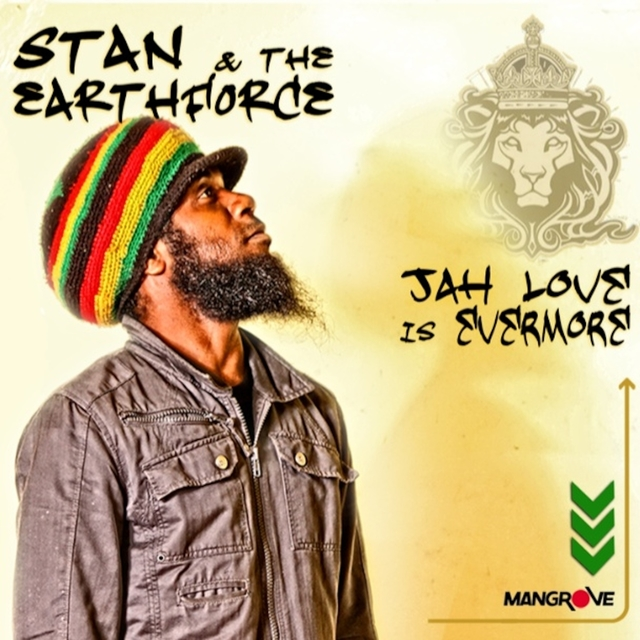 Jah Love Is Evermore