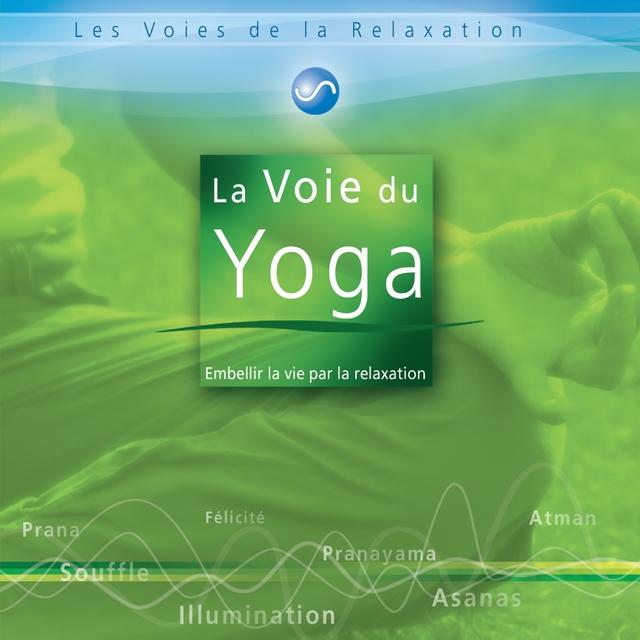 Couverture de La voie du yoga