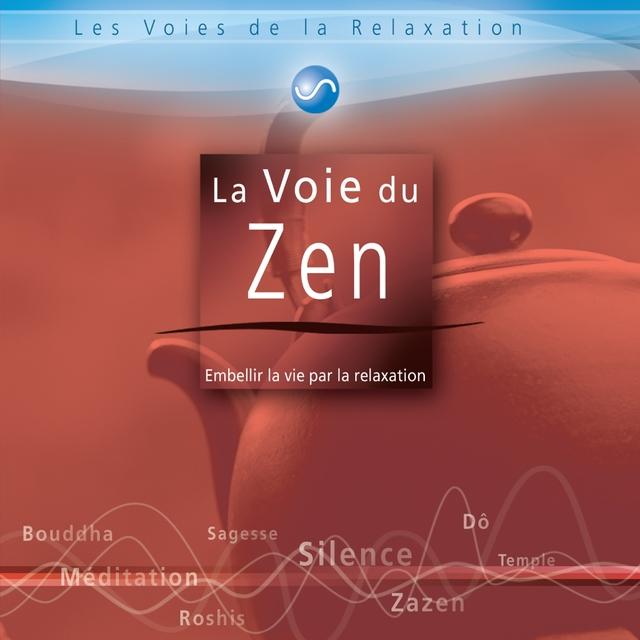 Couverture de La voie du zen