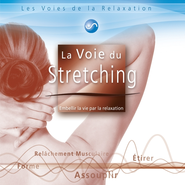Couverture de La voie du stretching