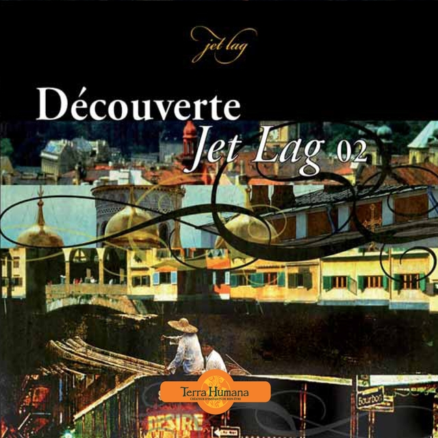 Jet Lag, Vol. 2