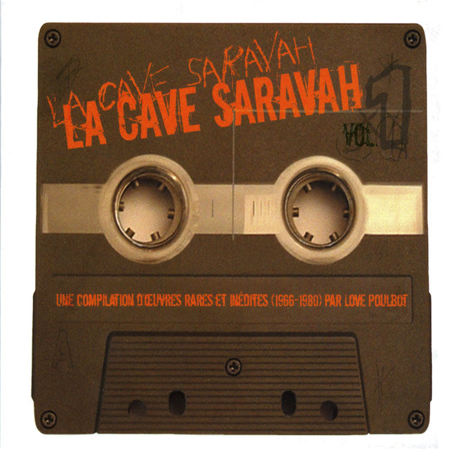 La cave Saravah, Vol. 1