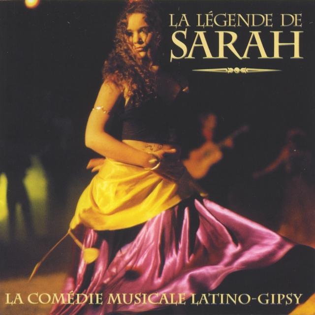 La légende de Sarah