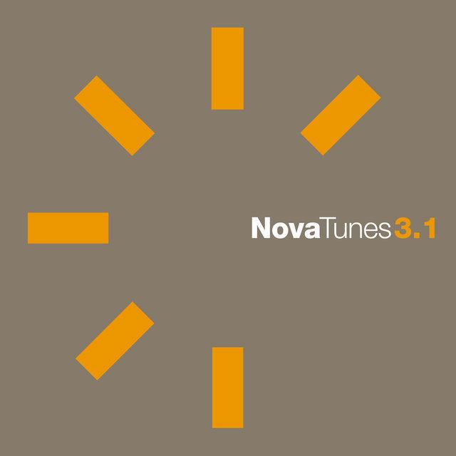 Couverture de Nova Tunes 3.1