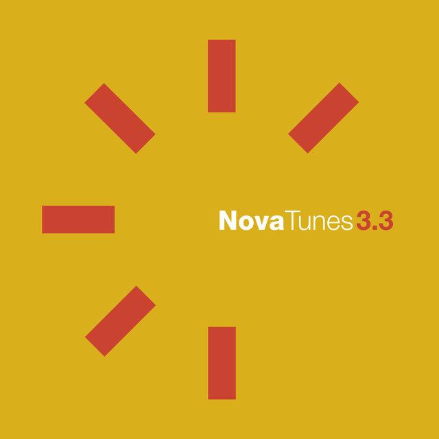 Couverture de Nova Tunes 3.3