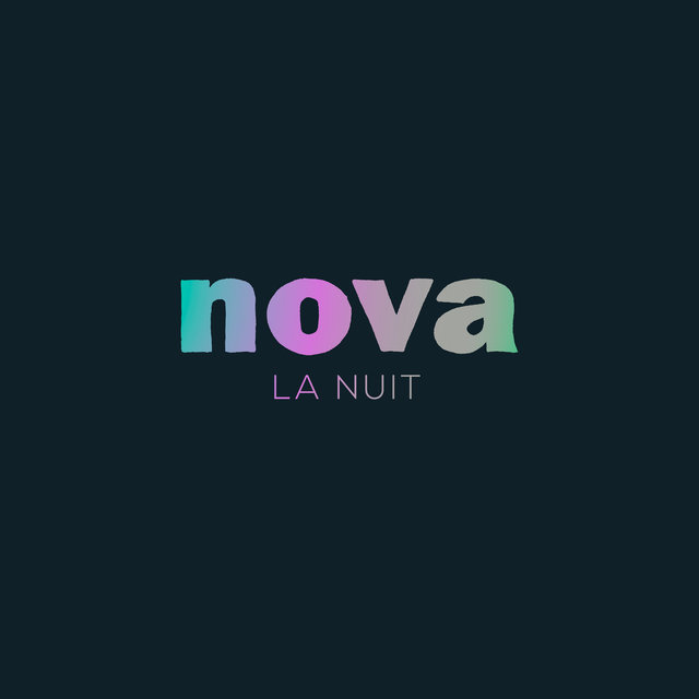 Couverture de Nova la nuit
