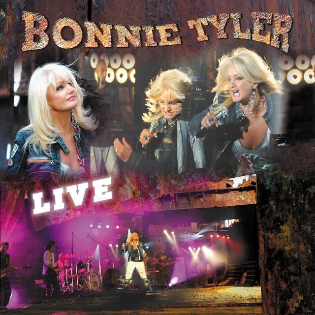 Bonnie Tyler Live