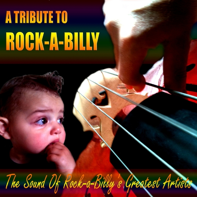 A Tribute to Rockabilly