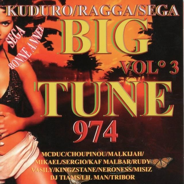 Big tune 974, vol. 3
