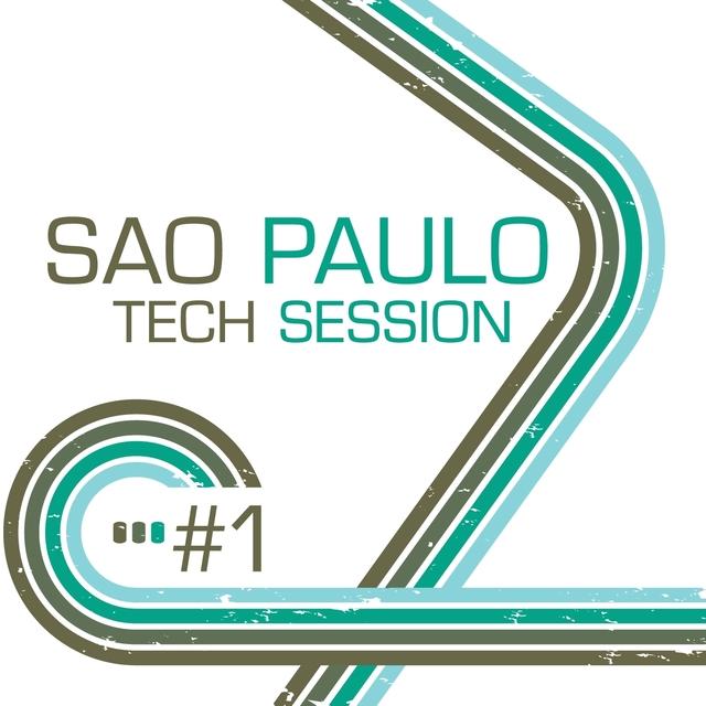 Sao Paulo Tech Session