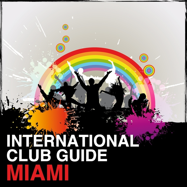 International Club Guide - Miami