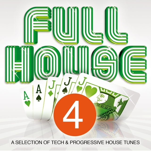 Full House, Vol. 4