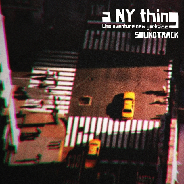 A New York Thing / Une aventure new-yorkaise