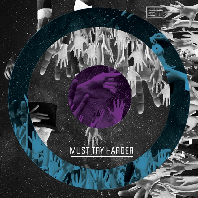 Must Try Harder EP