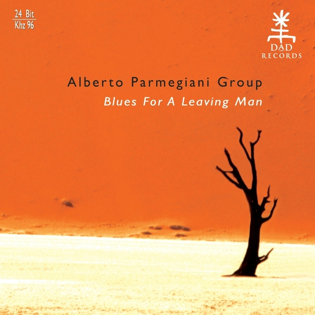 Blues for a Leaving Man