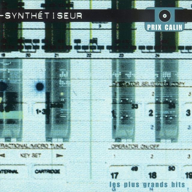 Synthétiseur - Les plus grands hits
