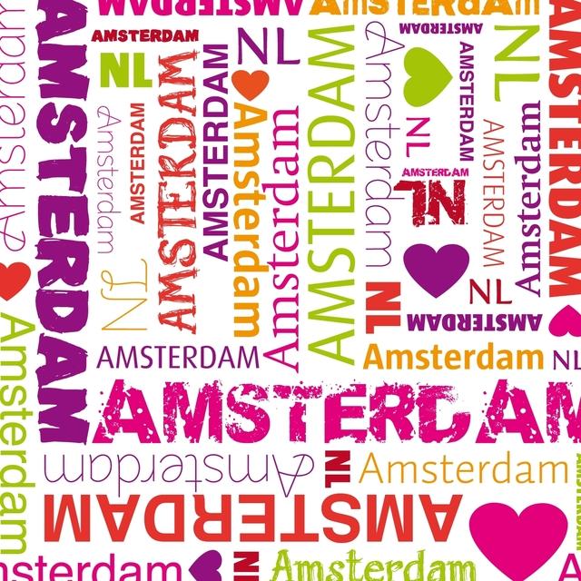 We Love Amsterdam