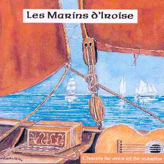 Chants de mer et de marins - Keltia Musique