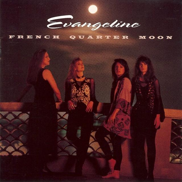 French Quarter Moon