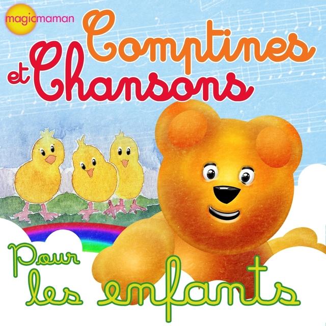 Comptines et chansons pour les enfants