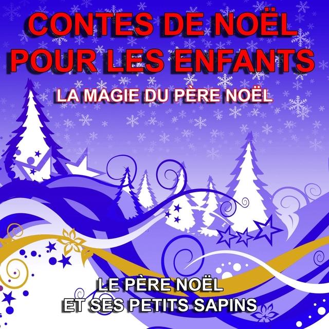 Couverture de Contes de Noël pour les enfants