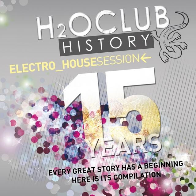 H2o Club History 15 Years