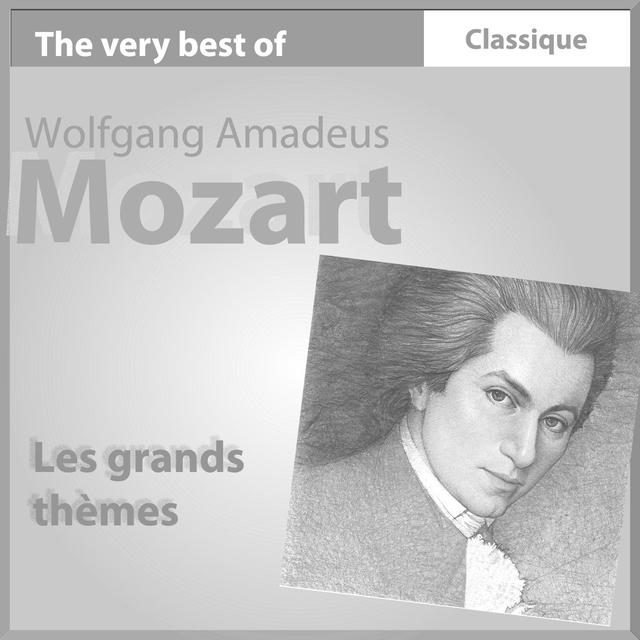 Mozart : Les grands thèmes