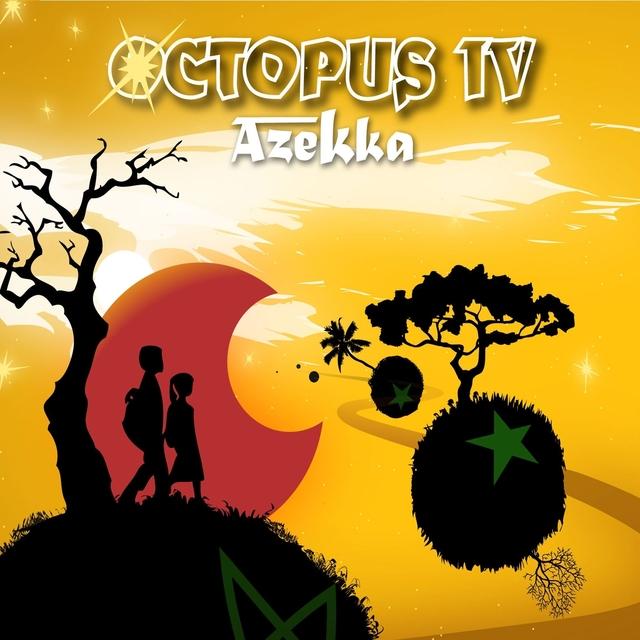 Octopus IV Azekka