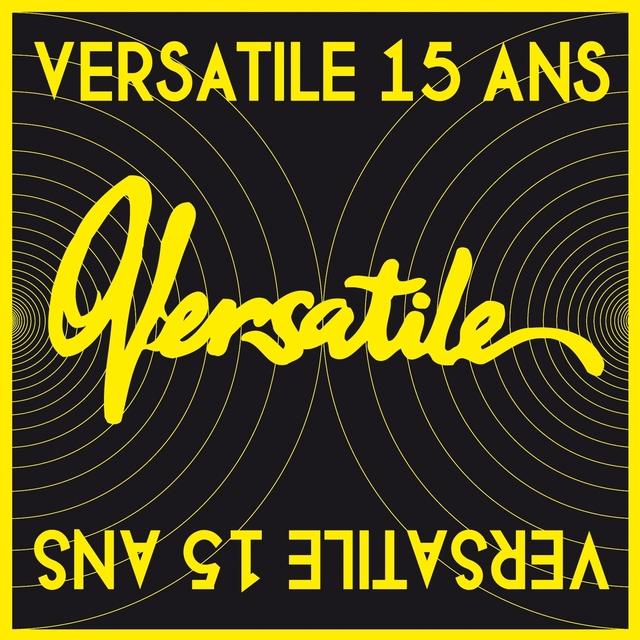 Versatile 15