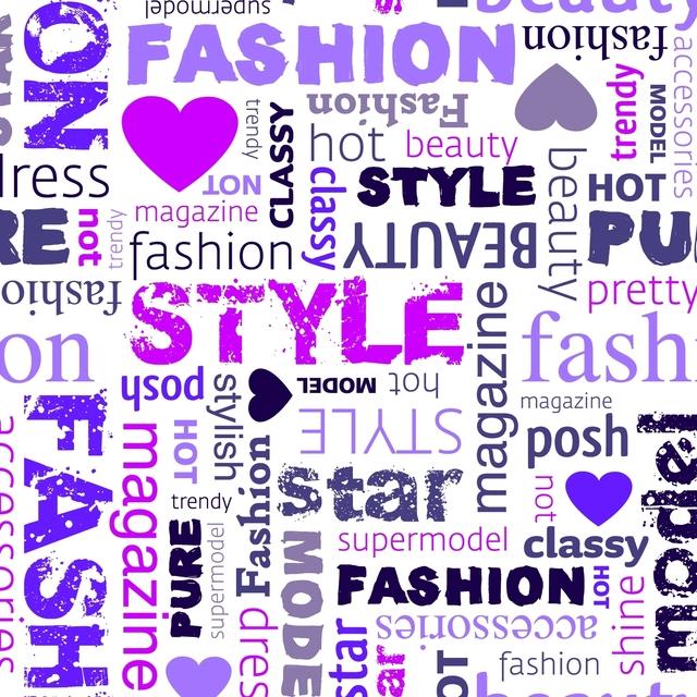 Fashion, Style & Music