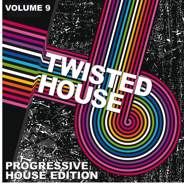 Twisted House