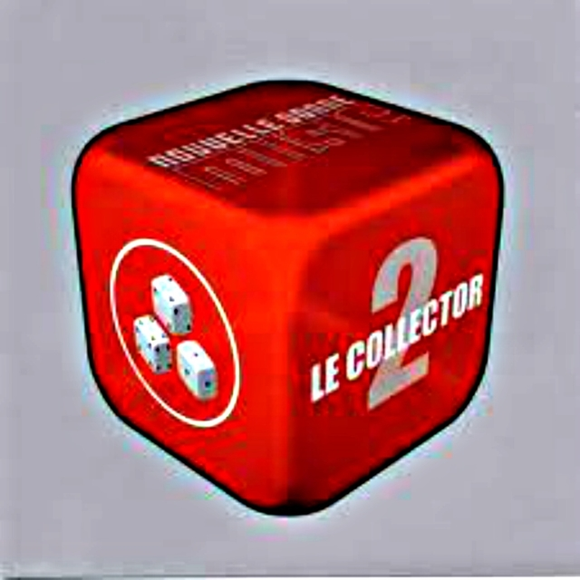 Le collector 2