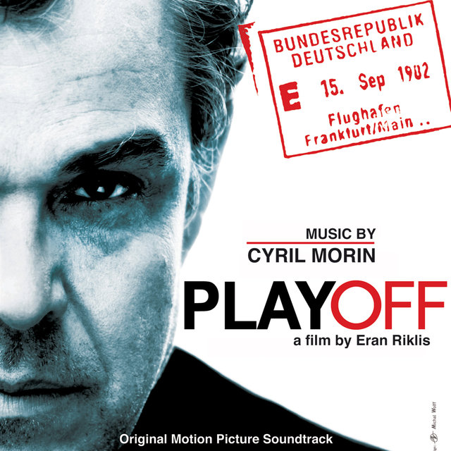 Playoff (Original Motion Picture Soundtrack)