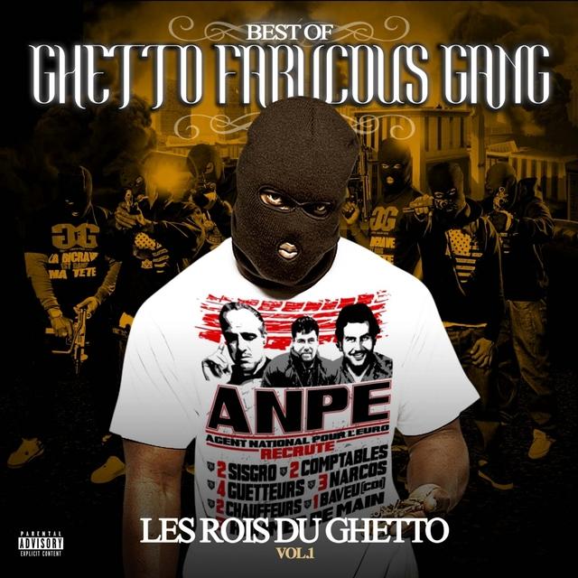 Les rois du ghetto, Vol.1