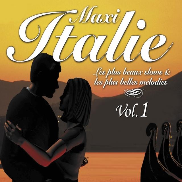 Maxi Italie, vol. 1