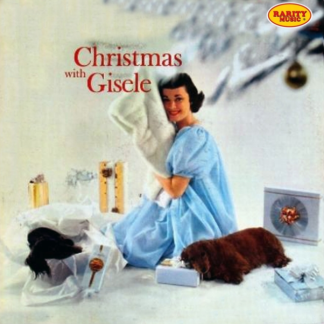 Christmas With Gisele: Rarity Music Pop, Vol. 284