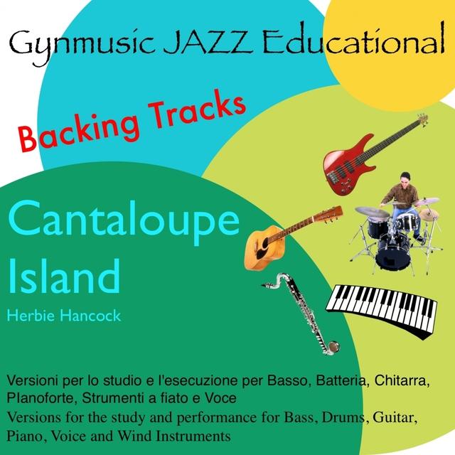 Cantaloupe Island: Herbie Hancock Backing Tracks