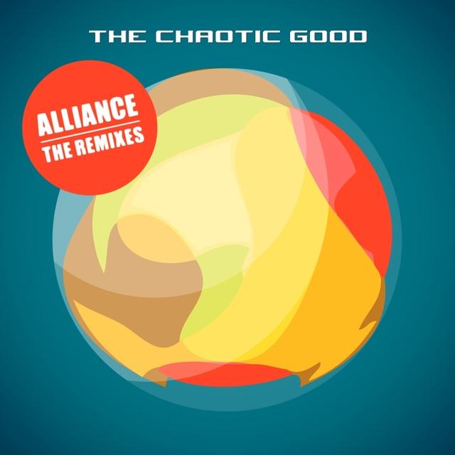 Alliance Remix EP